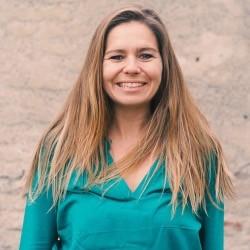 Olivia Hornsmann